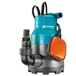 Pompa zanurzeniowa do wody czystej 6000 Classic