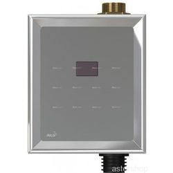 Automatyczny zawór spłukujący do WC, 6V (bateria) ASP3B