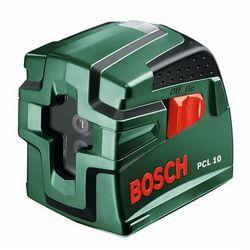 Laser krzyżowy Bosch PCL 10 Set + statyw Bosch TT150