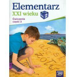 ELEMENTARZ XXI WIEKU 2 SP ĆWICZENIA CZĘŚĆ 3 2013 (opr. miękka)