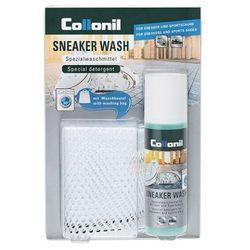 Detergent do prania obuwia sportowego sneakersów Sneaker Wash Collonil bezbarwny