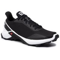 Buty SALOMON - Alphacross 407319 27 V0 Black/White/Monument
