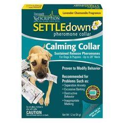 Sergeant's Settle Down feromonowa obroża uspokajająca dla psa