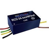 Sterownik LED Recom Lighting 36 V/DC 1000 mA RCD-24-1.00/W