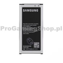 Oryginalna bateria do Samsung Galaxy S5 mini - G800, (2100mAh)