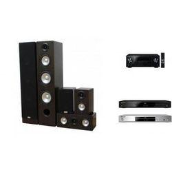 PIONEER VSX-329 + BDP-180 + TAGA TAV-406 v2 - Kino domowe - Autoryzowany sprzedawca