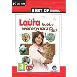 Laura hobby. Weterynarz w zoo (PC)
