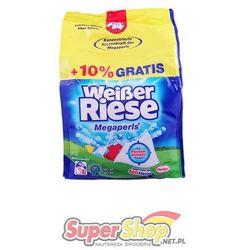 Weisser Riese proszek megaperls 1,147kg 17prań !!