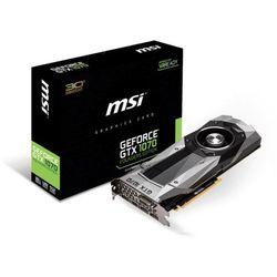 MSI GeForce GTX 1070 Founders Edition 8GB GDDR5