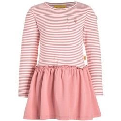 Steiff Collection WINTER DOTS Sukienka z dżerseju multicolored