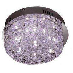 WOFI 9603.09.01.1340 - Lampa sufitowa ORION 8xG4/10W