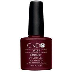 CND Shellac Dark Lava