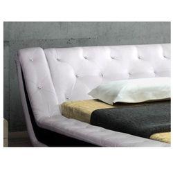 Łóżko tapicerowane BARBADOS 200/200