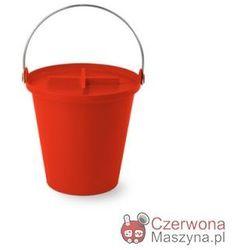 Kosz na śmieci Authentics H2O - 13 l, pomarańczowy