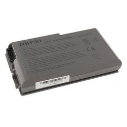 Wysokiej jakości bateria do laptopa DELL Latitude D600 D610 4400mAh