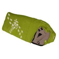Śpiwór Boll PATROL R Zielony