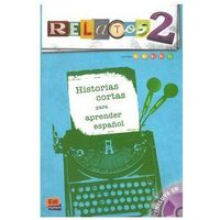 Relatos 2 + CD