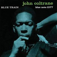 Blue Train - John Coltrane (Płyta winylowa)