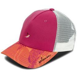 Czapka z daszkiem SALOMON Mantra Logo Cap W 400470 08 G0 Pink Yarrow