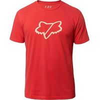 koszulka FOX - Slash Ss Airline Tee Rio Red (346)