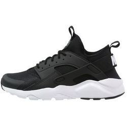 Nike Sportswear AIR HUARACHE RUN ULTRA Tenisówki i Trampki black/white/anthracite