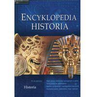 Encyklopedia - historia. (opr. twarda)
