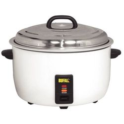Elektryczne Urządzenie do Gotowania Ryżu | 10L