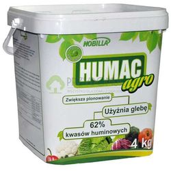 Humac Agro 4kg