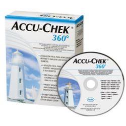 Program Accu-Chek 360°