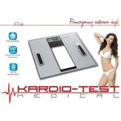 Analityczna szklana waga elektroniczna KT-BF004