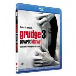 Grudge 3: Powrót klątwy BLU-RAY