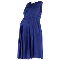 Mama Licious MLNEWWEDD Sukienka letnia twilight blue