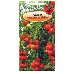Pomidor Tukan mieszaniec F1 0,1g szklarniowy