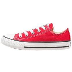 Converse CHUCK TAYLOR ALL STAR Tenisówki i Trampki red