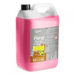 Płyn do mycia podłóg CLINEX FLORAL BLUSH uniwersalny 5L