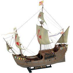 Model statku do sklejania Revell Santa Maria 1:96.