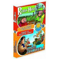 Robin Hood i Podróże Guliwera