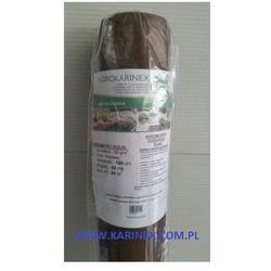 Agrowółknina ściółkujaca PP 50 g/m2 brązowa 1,6 x 50 mb.