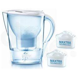 Filtr BRITA Aluna + 2 wkłady Maxtra