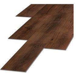 Panele podłogowe laminowane Dąb Leonardo Kronopol, 8 mm AC5
