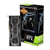 Gainward Karta graficzna GeForce RTX 2080 SUPER Phantom GLH 8GB GDDR6 256bit HDMI/3DP/USB-C