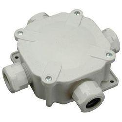 Puszka hermetyczna P11 IP67 zacisk-5x4mm2 400V ORNO