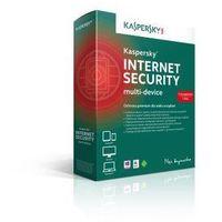 Kaspersky Internet Security MD 2U-1Y ESD