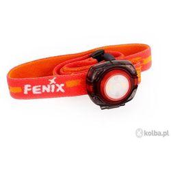 Latarka diodowa Fenix HL05 - czołówka (czerwona)