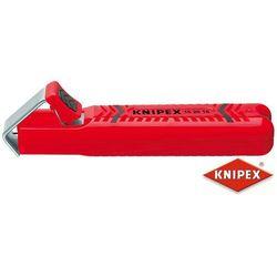 KNIPEX Przyrząd do ściągania zewnętrznej izolacji (16 20 28 SB)