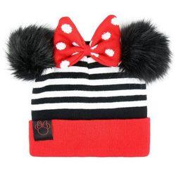 9ab6387fc9dd5f czapki dla dzieci czapka uszatka dla dziewczynki myszka minnie ...