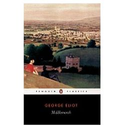 Middlemarch - George Eliot (opr. broszurowa)