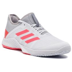 Buty adidas adizero Club CG6344 LgraniShoredFtwwht