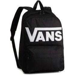 plecaki tornistry plecak vans checkerboard wmn porównaj