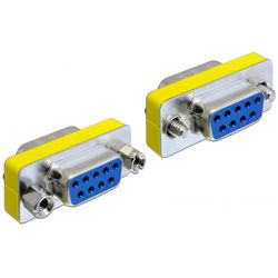 Delock Adapter COM 9F/9F